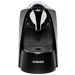 Kerner Coffee machine for 37mm capsules