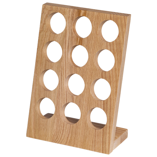 Picture of Wooden Holder for 51mm Capsules