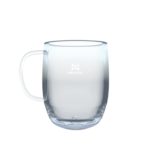 Picture of Minster double glass 250 ml (with handle)